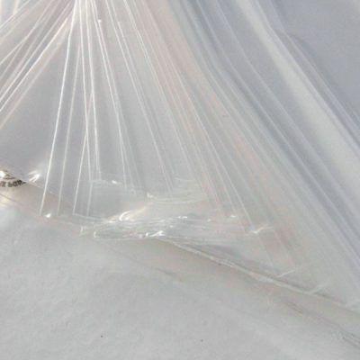 Uso per imballaggi del polietilene a bassa densità