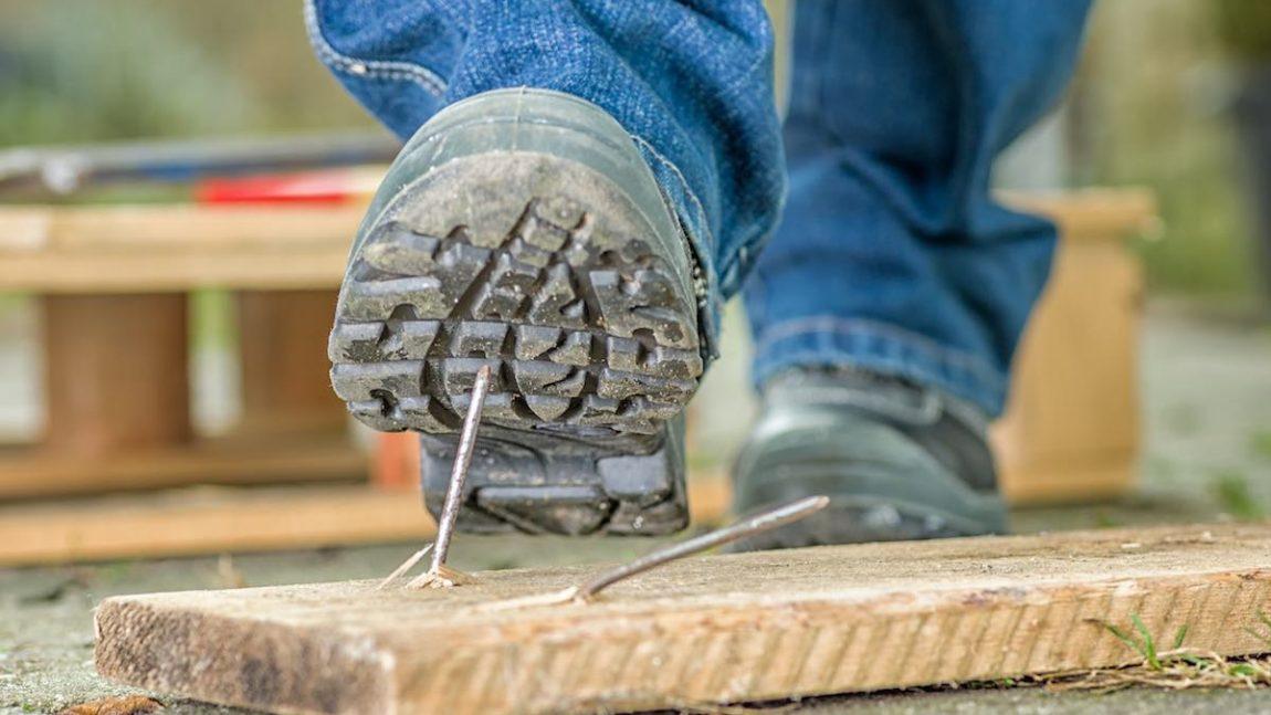 Vendita calzature e scarpe antinfortunistiche in Piemonte e Valle d'Aosta
