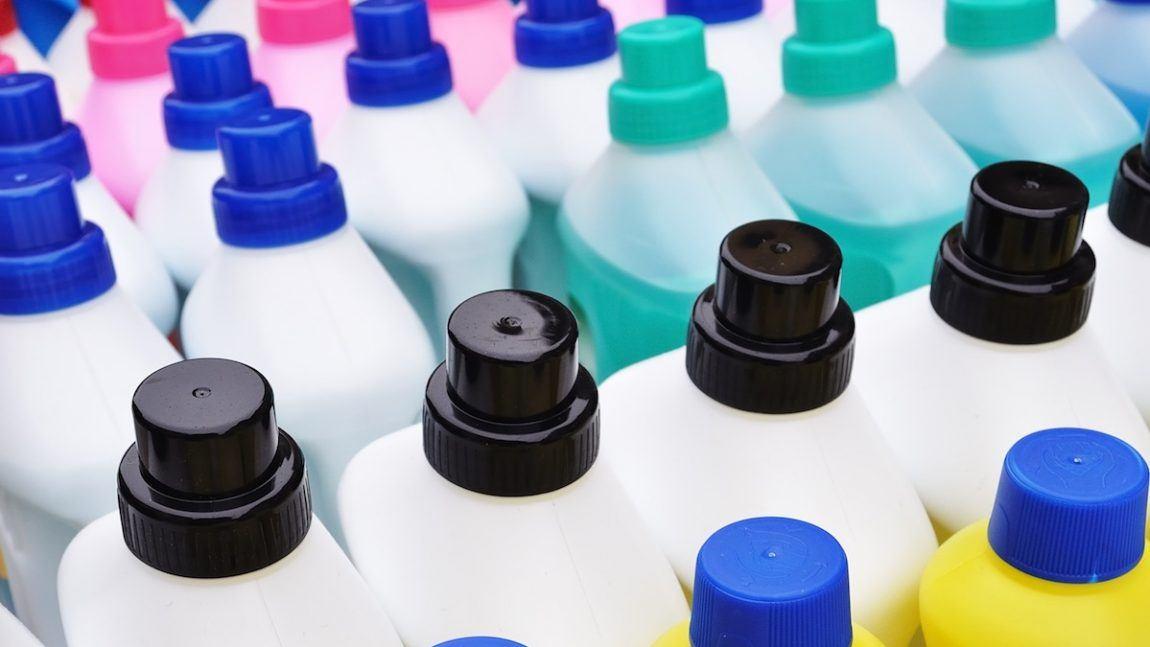 Rivenditore detergenti professionali in Piemonte e Valle d'Aosta