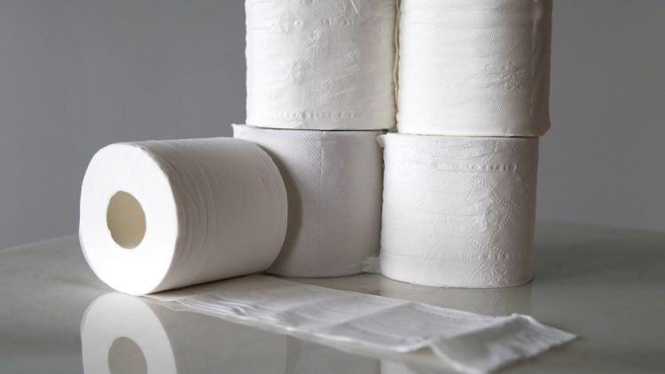 CMC COMPANY vende carta igienica all'ingrosso