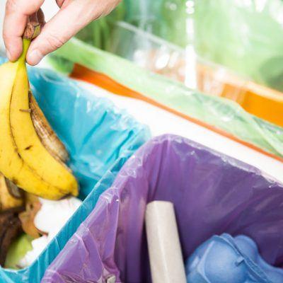 CMC COMPANY vende sacchi in polietilene per imballo e spazzatura