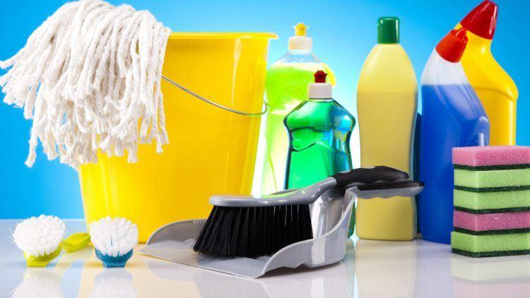 CMC COMPANY vende prodotti per imprese di pulizia