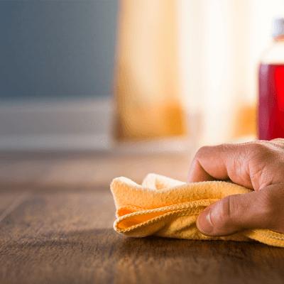 CMC COMPANY vende disinfettanti per superfici e attrezzature