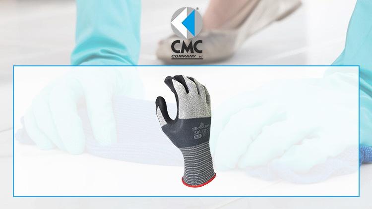 CMC COMPANY vende abbigliamento da lavoro