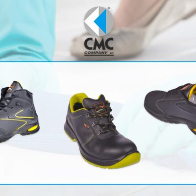 Scarpe S3 SRC, cenni sulla normativa e caratteristiche del prodotto