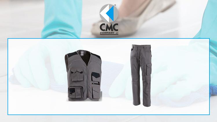 Normativa abbigliamento da lavoro: gli obblighi del datore