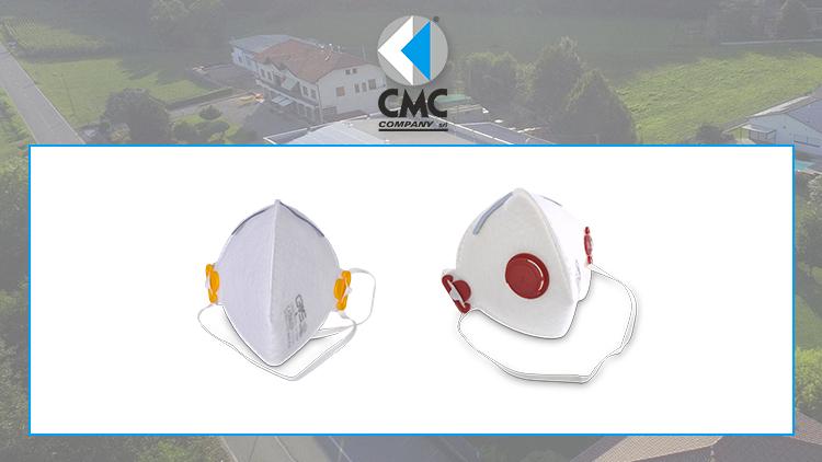 Normativa e applicazione delle mascherine DPI per COVID-19