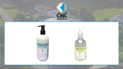 Guida ai gel disinfettanti per mani anti Covid-19 di CMC COMPANY