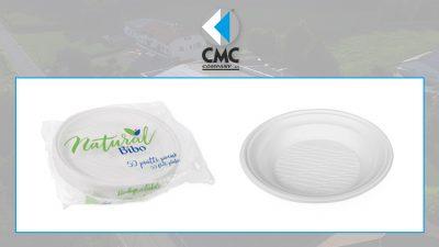 Perché scegliere piatti e bicchieri in bioplastica biodegradabile