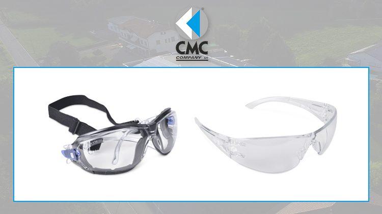 Perché scegliere gli occhiali di sicurezza con protezione UV400